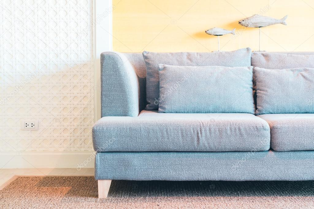 Mooie Inrichting Woonkamer : Inrichting woonkamer interieur u stockfoto mrsiraphol
