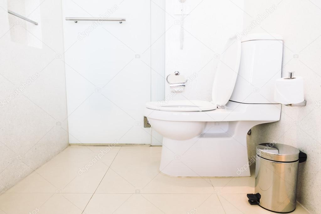 Toilet stoel decoratie u2014 stockfoto © mrsiraphol #108924574