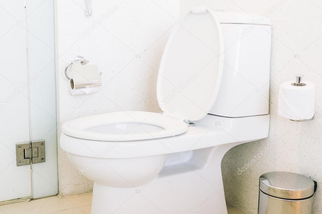 Toilet stoel decoratie u2014 stockfoto © mrsiraphol #109605460