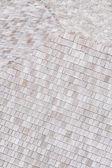 Fotografie střešní vzorek textury na pozadí