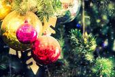 Bälle Weihnachtsdekoration