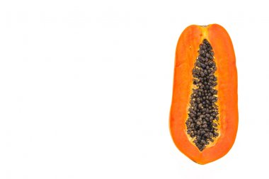 tropical Papaya fruit