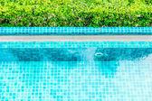 krásný bazén