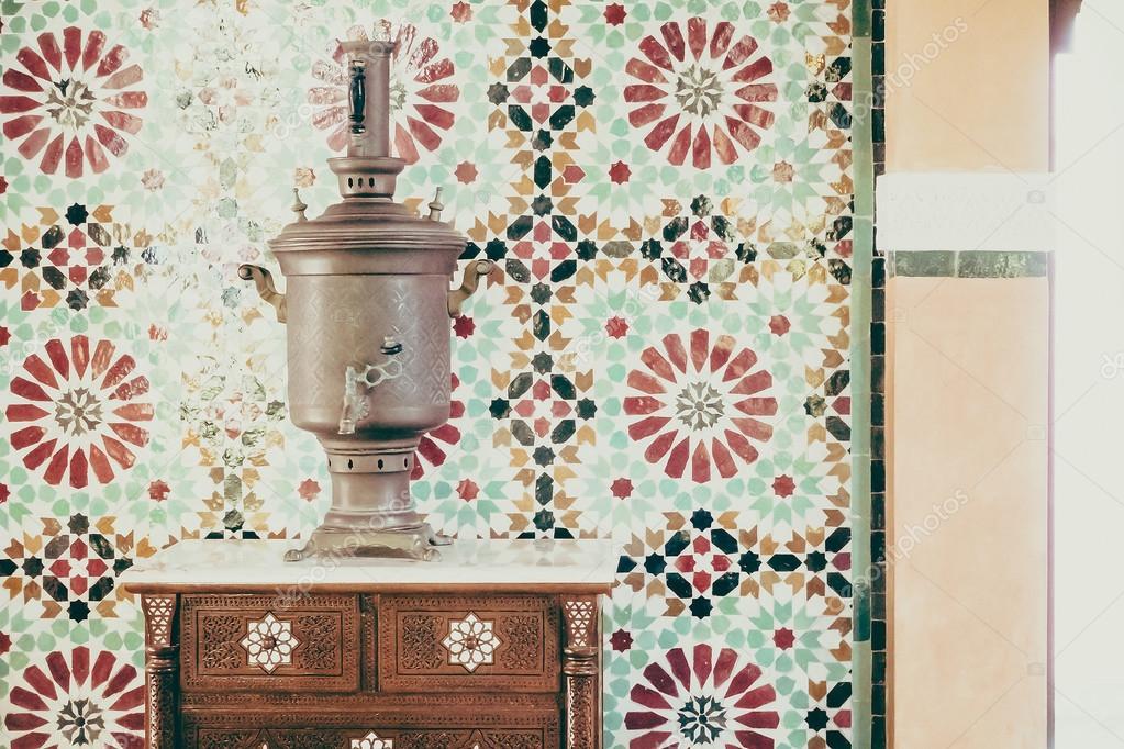 Украшения в стиле марокко фото