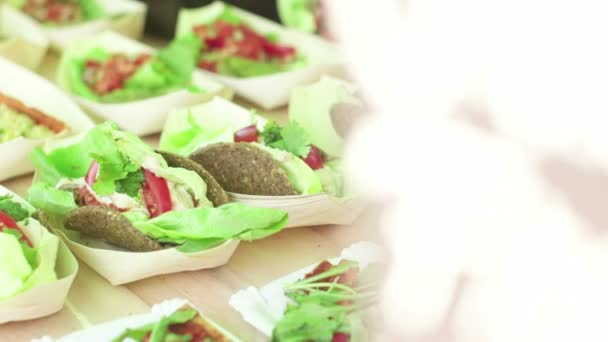 Syrové potraviny festival