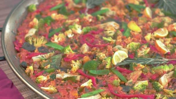 Making-of Vegan Essen