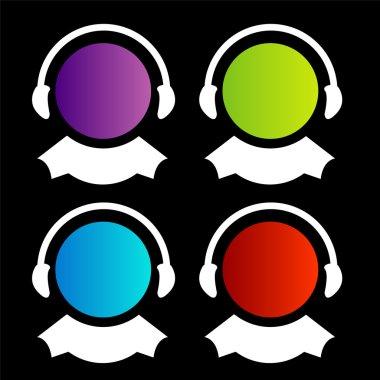 logo for customer care center