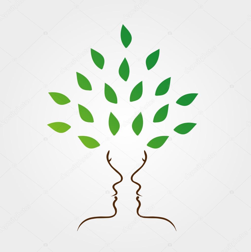 Arboles Genealogicos Creativos Y Faciles De Hacer Caras Formando