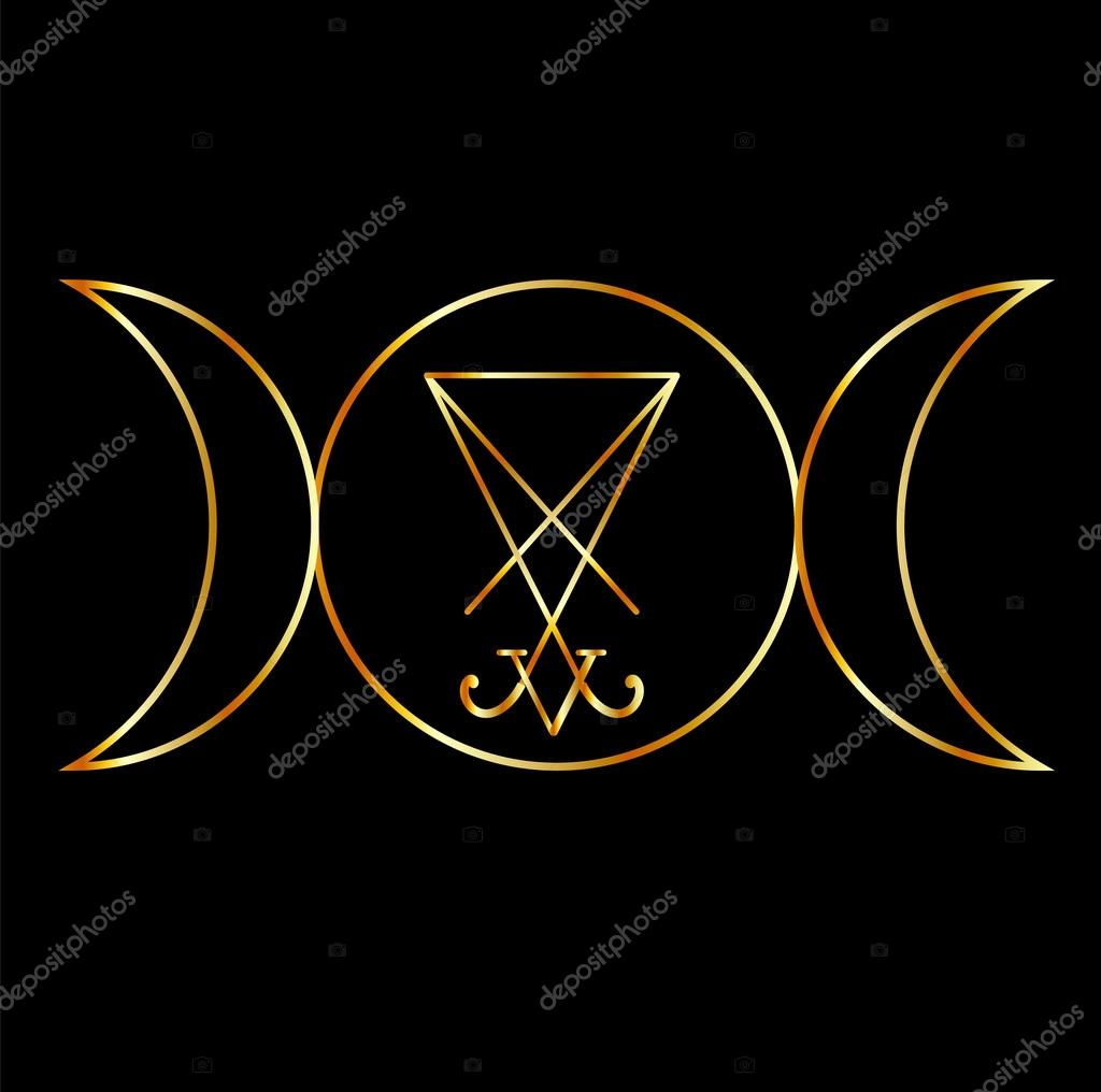Wiccan Stock Vectors Royalty Free Wiccan Illustrations Depositphotos