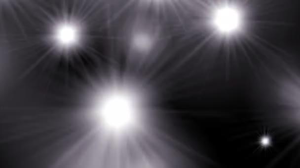 Kamera-Blitze mit Sound
