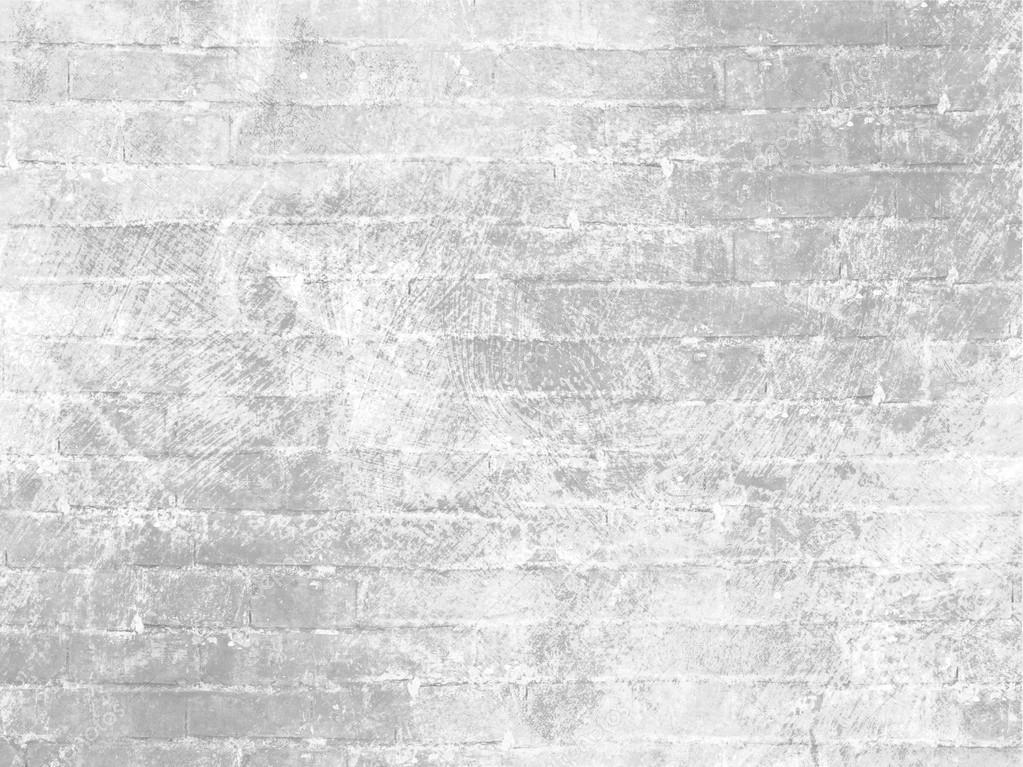 Lichtgrijze achtergrond met bakstenen muur patroon for Lichtgrijze muur