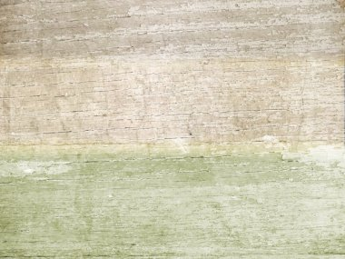 Soft light brown background texture - shiny wooden planks