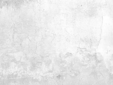 Light grey background texture - grunge wall - cement - concrete