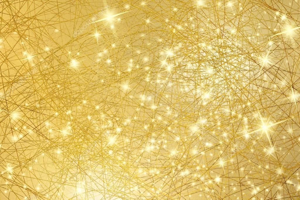 sparkle background gold texture with stars abstract christmas lights stock photo 57923149 - Sparkling Christmas Lights