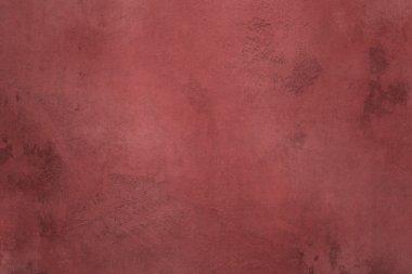 Grunge background texture marsala
