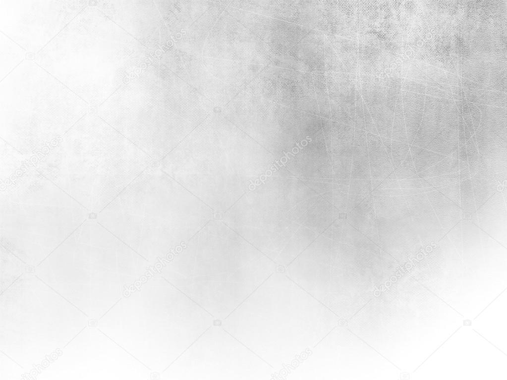 Blanco Fondo Gris Con Textura Grunge Suave