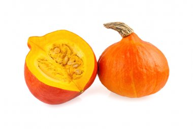 Pumpkin red hokkaido