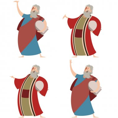 Set of Moses
