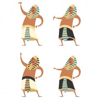 Set of Pharaons