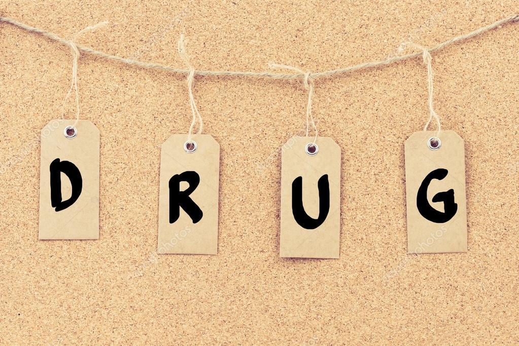 vintage grunge tags with word drug ストック写真 stanciuc1 96753508