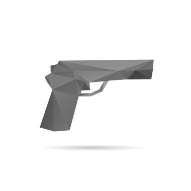 Abstract Gun