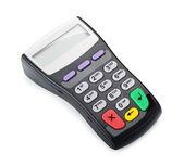 Kreditních karet čtečka stroj