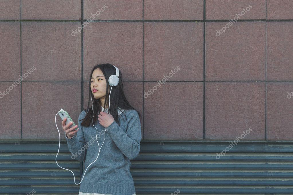 Bilder von schönen chinesischen Mädchen