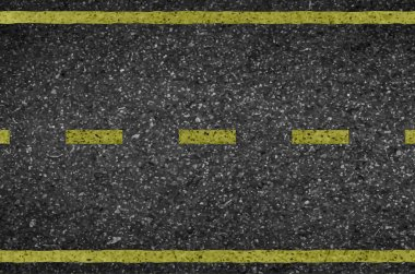 Asphalt background texture with some fine grain in it of illustr