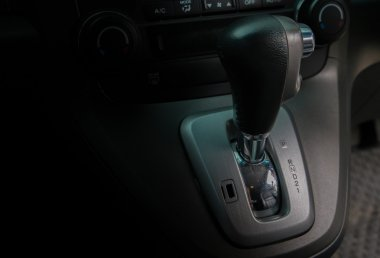 manual gear shift knob