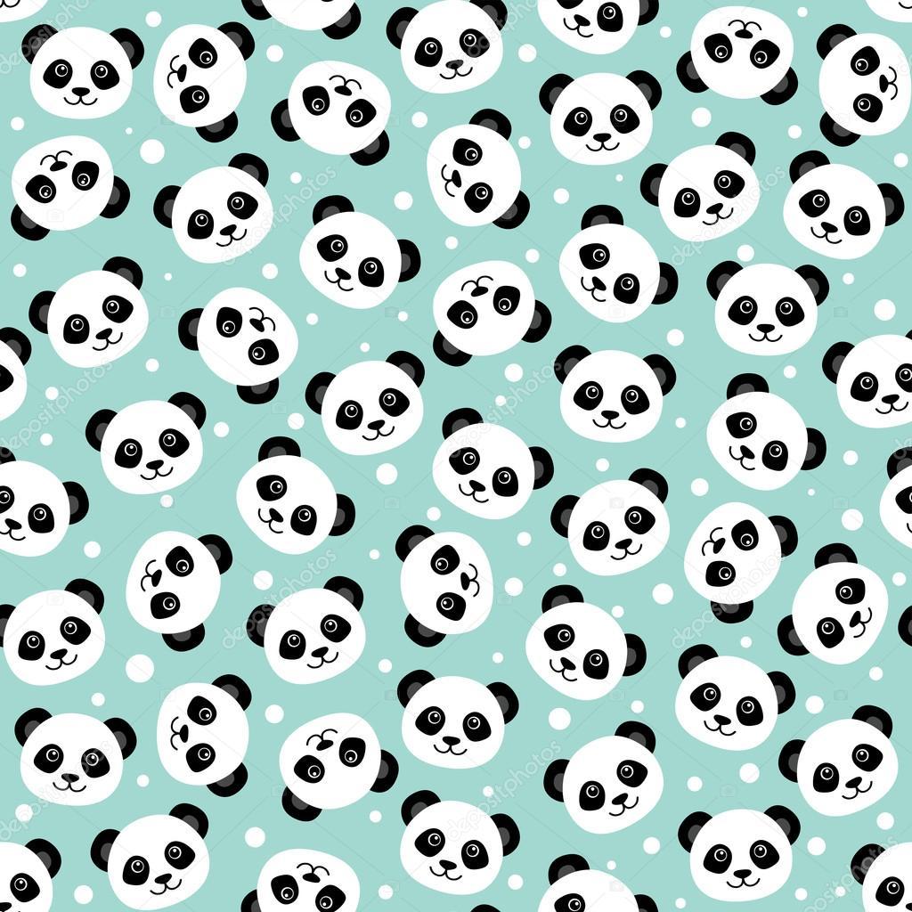 cara de panda lindo fondo de pantalla archivo imágenes