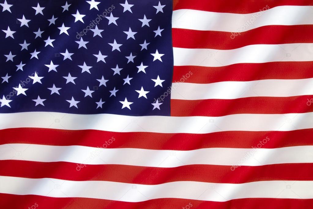 Drapeau des tats unis d 39 am rique photographie steve allen 56982903 - Drapeau de l amerique ...