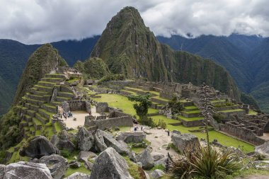 Machu Picchu - Peru - South America