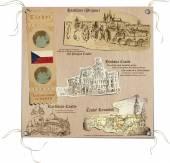 Česká republika - obrazy ze života, památky