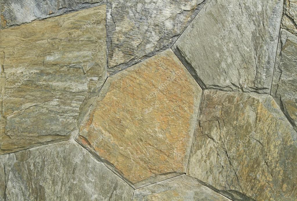 Fliesen schiefer textur  Schiefer Naturstein Fliesen, Textur oder Hintergrund — Stockfoto ...