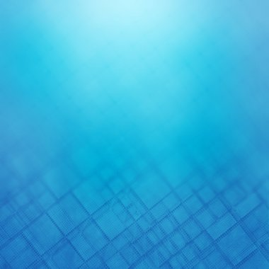 Abstract metal blur molecules medical background