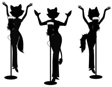 Pussycat girl band