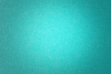 Teal Blue Textured Paper Background Lighter In Center