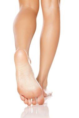 Gentle feet