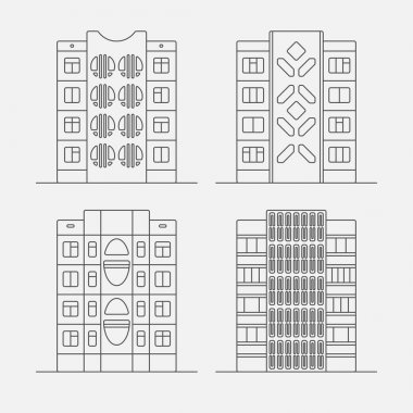 Panel houses linear3