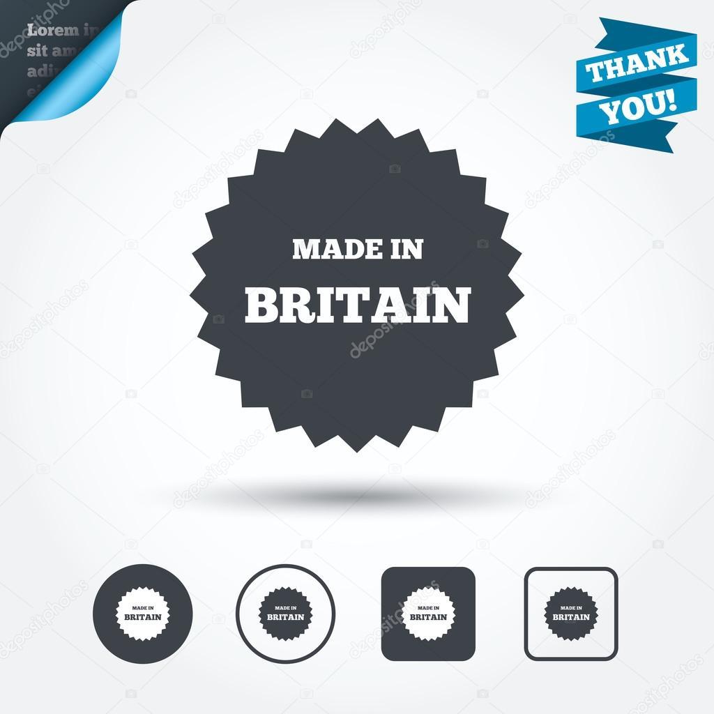 Hergestellt in Großbritannien eY4p1FuvQz