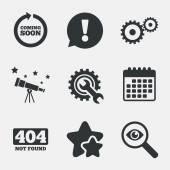Fényképek hamarosan ikonra. javítás eszköz és felszerelés