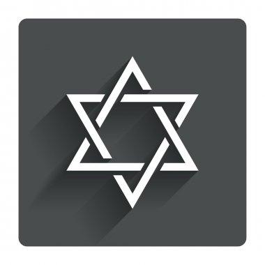 Star of David icon.