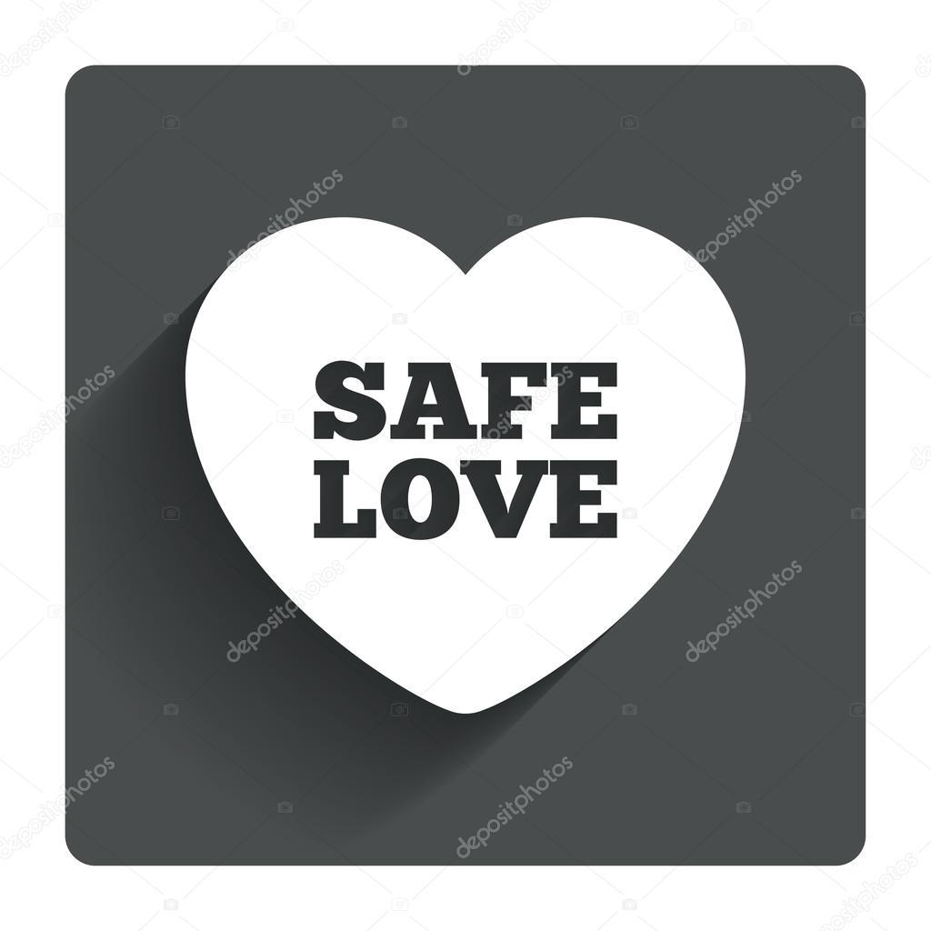 Safe sex website