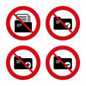 Fotografie Rechnungslegung Bindemitteln Symbole