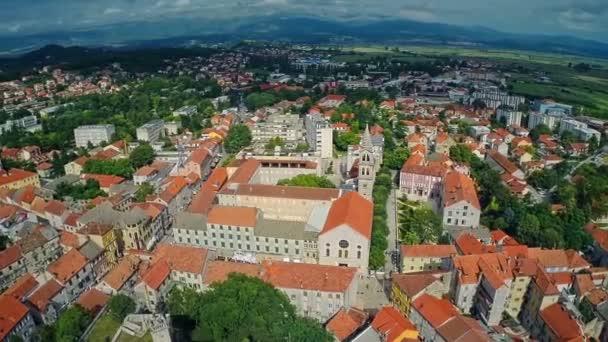 Staré město Sinj