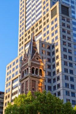 St Michael Uniting Church Melbourne