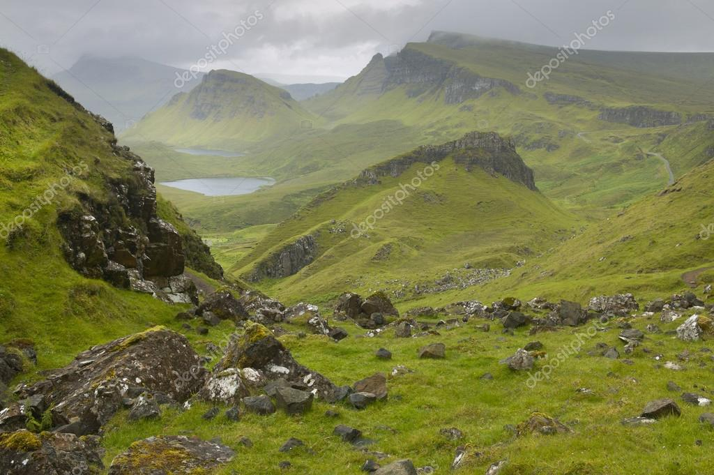 Scottish Lord Of The Rings