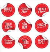 Prodej cenovka kolekce