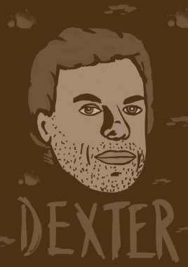 Dexter vintage