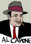 Fotografie Al Capone